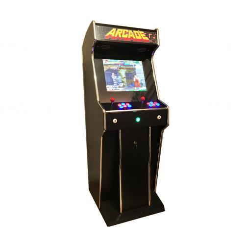 Classic Upright Arcade Machines