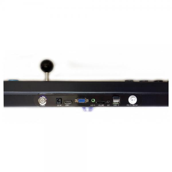 2in1 Fightstick for ps3/xbox 360/PC/Raspberry Pi and ...