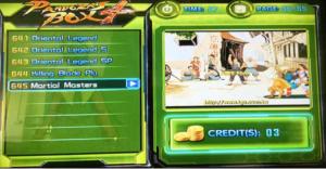 Pandora's Box 4 645 games (2)
