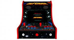 Classic Bartop Arcade Machine with 619 Games Defender theme - Middle