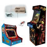 Arcade Machine Fast Delivery