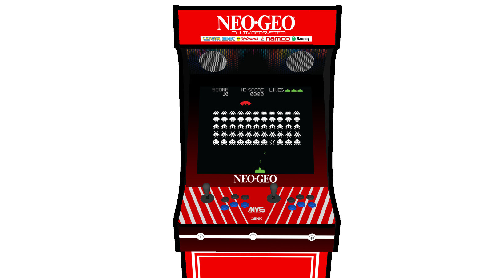 Classic-Upright-Arcade-Machine-NEO-GEO-Theme-100w-subwoofer-24-inch-screen-middle